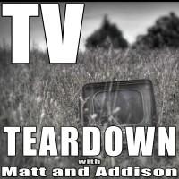 TV Teardown