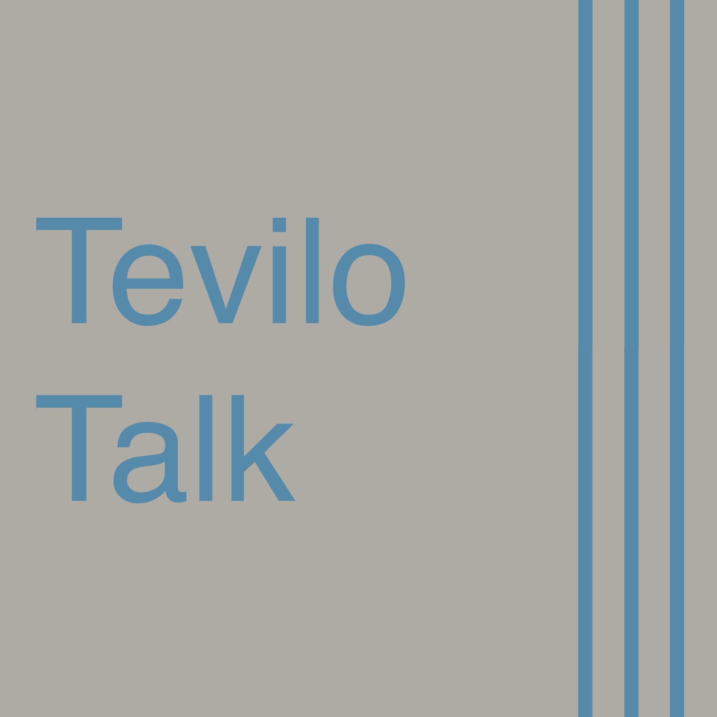 Tevilo Talk